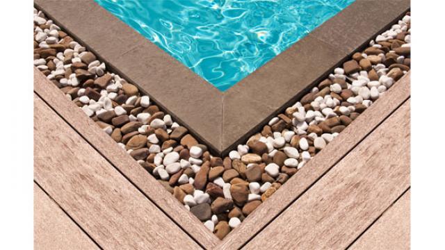 Bien aménager le bord de sa piscine La Seyne. Jardineries et ...